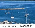 Mackinac Island Michigan. View...