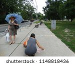 toronto  ontario canada   07 23 ... | Shutterstock . vector #1148818436