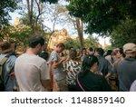 angkor wat  cambodia   december ... | Shutterstock . vector #1148859140