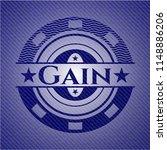 gain jean background | Shutterstock .eps vector #1148886206