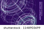 technology background. abstract ... | Shutterstock .eps vector #1148903699