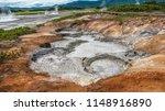 kamchatka peninsula russia... | Shutterstock . vector #1148916890