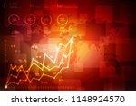2d Rendering Stock Market...
