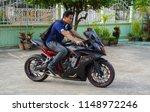 phitsanulok  thailand   july 30 ...   Shutterstock . vector #1148972246