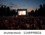 02 august 2018 bucharest ... | Shutterstock . vector #1148998826