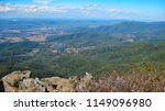 view of shenandoah valley from... | Shutterstock . vector #1149096980