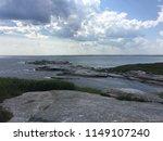 nova scotia seascapes | Shutterstock . vector #1149107240