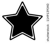 black star icon