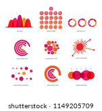 infographic elements  info...   Shutterstock .eps vector #1149205709
