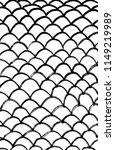 wavy vertical pattern on... | Shutterstock . vector #1149219989