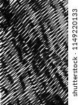 hand drawn striped pattern.... | Shutterstock . vector #1149220133