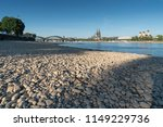 cologne  germany   july 27 ... | Shutterstock . vector #1149229736