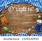 rustic background for... | Shutterstock . vector #1149233933