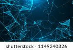 abstract digital background.... | Shutterstock . vector #1149240326