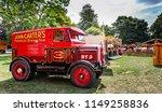 Carters Vintage Steam Fair At...