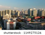 residential and commercial... | Shutterstock . vector #1149275126
