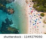 view from above  aerial view of ... | Shutterstock . vector #1149279050