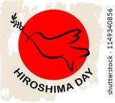Hiroshima Day Of Atomic Bombin...