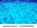 blue water background in...   Shutterstock . vector #1149404096