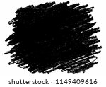 scrawled with a pencil  vector... | Shutterstock .eps vector #1149409616