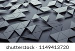 abstract 3d rendering of... | Shutterstock . vector #1149413720