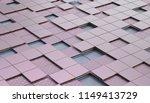 abstract 3d rendering of... | Shutterstock . vector #1149413729