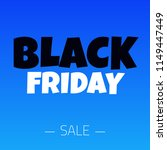 black friday sale   Shutterstock .eps vector #1149447449