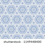 abstract geometric pattern for... | Shutterstock . vector #1149448400