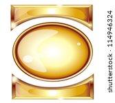 vector illustration of gold... | Shutterstock .eps vector #114946324