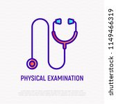 stethoscope for patient... | Shutterstock .eps vector #1149466319