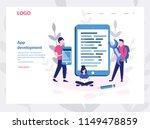 app development and startup...