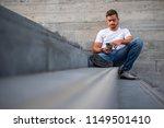 millennial generation next in...   Shutterstock . vector #1149501410