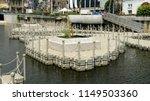 jakarta  indonesia   august 2 ... | Shutterstock . vector #1149503360