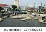 jakarta  indonesia   august 2 ... | Shutterstock . vector #1149503363