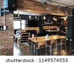 bangkok  thailand  5 august... | Shutterstock . vector #1149574553