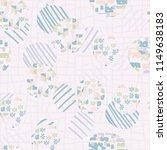 seamless abstract pattern... | Shutterstock .eps vector #1149638183