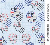 seamless abstract pattern... | Shutterstock .eps vector #1149646403