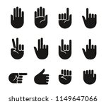 hand gestures and sign language ...