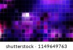 abstract background with neon... | Shutterstock .eps vector #1149649763