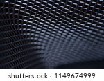 metal grid background ... | Shutterstock . vector #1149674999