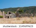 Giants\' Grave  Sardinian...
