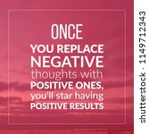 inspirational and motivational... | Shutterstock . vector #1149712343