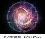 elements of cosmos series.... | Shutterstock . vector #1149719120