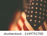 Vintage Flags United States Of...