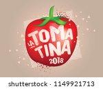 vector art for tomatina...   Shutterstock .eps vector #1149921713