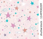 space galaxy constellation... | Shutterstock .eps vector #1149930209