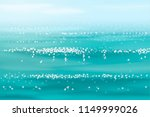 seascape in realistic style.... | Shutterstock .eps vector #1149999026