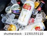 2nd aug 2018   ashbourne  ... | Shutterstock . vector #1150155110
