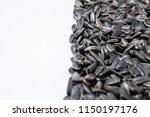 macro view of natural organic... | Shutterstock . vector #1150197176