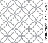 seamless vector pattern in... | Shutterstock .eps vector #1150197350